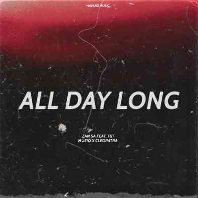 Photo of Djy Zan SA – All Day Long