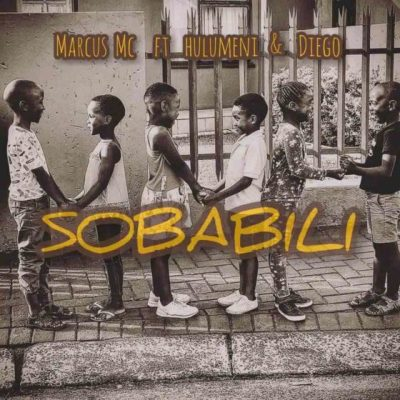 Photo of Hulumeni & Marcus MC – Sobabili Ft. Diego