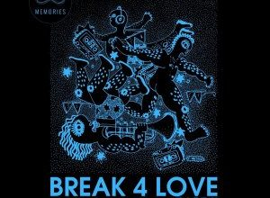 Photo of Rocco Rodamaal, Keith Thompson – Break 4 Love (Atjazz Galaxy Aart Dub)