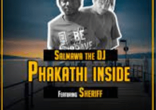 Photo of Salmawa The DJ – Phakathi Inside (Original) Ft. Sheriff