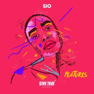 Photo of Sio – There's Me Ft. Dwson