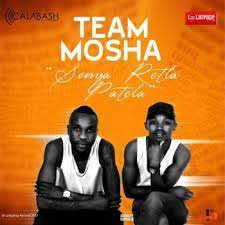 Photo of TEAM MOSHA – Senya Retla Patela