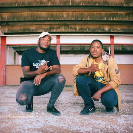 Photo of Ubuntu Brothers & Samza – Memeza Ft. DotMega