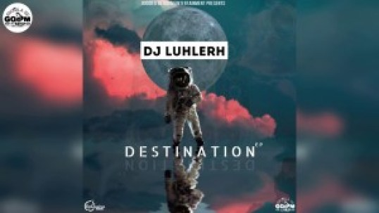 DJ LuHleRh Pain and Regrets