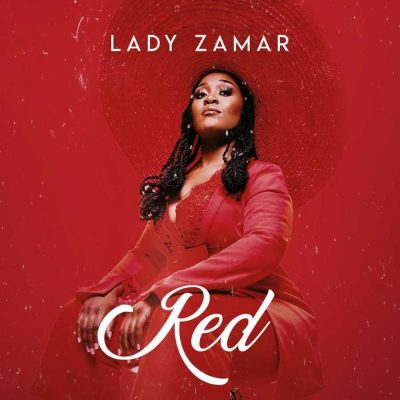 Photo of Lady Zamar – This Is Love
