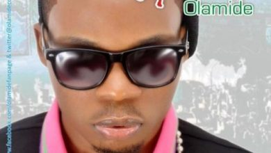 Photo of Olamide – Boys Are Not Smiling (B.A.N.S)