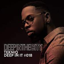 Photo of TekniQ – Deep In It 018 (Deep In The City)