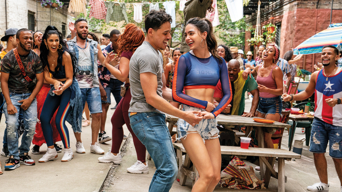 In The Heights Mp4 Download