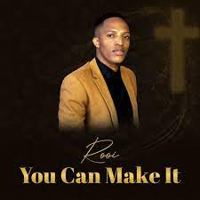 Rooi You Can Make It